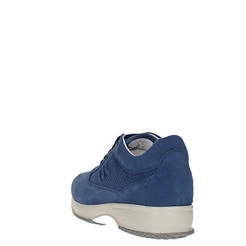 Lumberjack SM01305-004 P25 Sneakers Uomo Crosta Jeans
