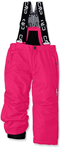 CMP Jungen Hose Skihose Strawberry 104