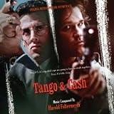 Tango & Cash Soundtrack
