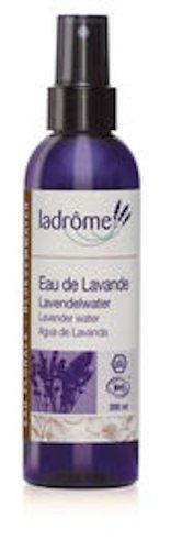 La Drôme Provençale - PRI 3360 - Eau Florale de Lavande Cosmébio - 200 ml - Lot de 2