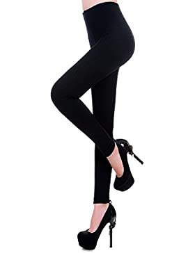 Trend 4 You Hochbund 15cm Bauchweg Mieder Leggings Miederhose Highwaist Slim Shaper Leggins