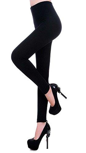 Trend 4 You Hochbund 15cm Bauchweg Mieder Leggings Miederhose Highwaist Slim Shaper Leggins