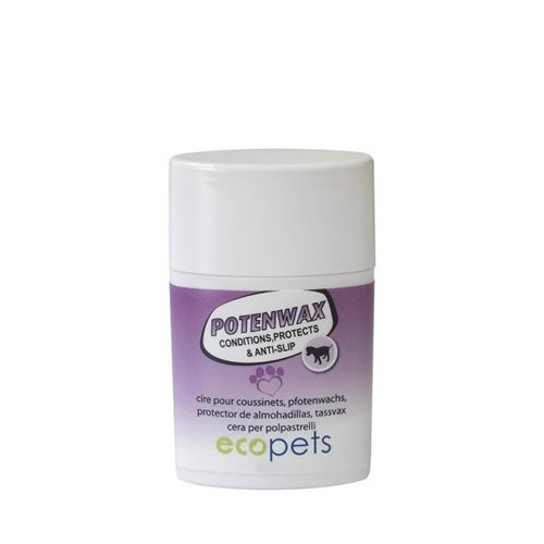 Ecopets Paw Wax – 15 ml