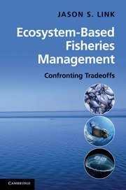 Ecosystem-Based Fisheries Management Hardback