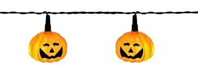 """Best Season 476-11 LED-Partylichterkette """"Pumpkin"""", 8-teilig, outdoor, cool weiß LED von Best Season auf Lampenhans.de"""