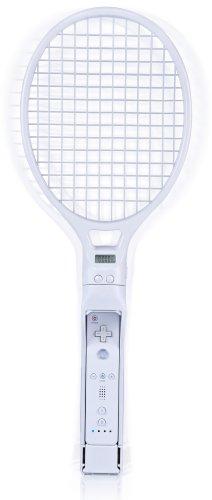 Tennis Schläger mit eingebautem LCD für Wii