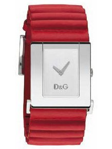 D & G Dolce & Gabbana Cartriges Ladies 'Watch DW0205