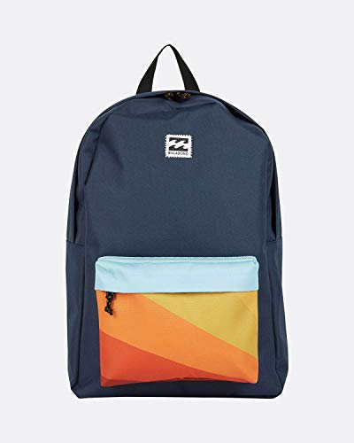 Billabong - Mochila All Day Pack Niños color: Sunset talla: Talla única