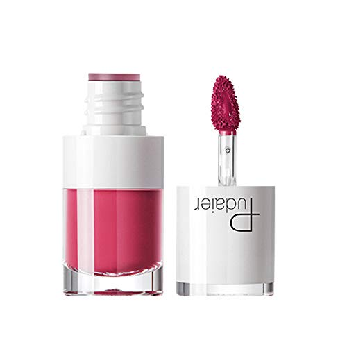 BHYDRY Neuer langlebiger Lippenstift-wasserdichter Mattflüssigkeits-Lipgloss-Lippenzwischenlagen-Kosmetik
