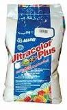 Ultracolor Plus sienna Flexfuge schnell, für Fugen von 2 bis 20 mm (1 Beutel 5 kg sienna)