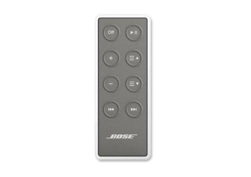 Bose ® Fernbedienung für SoundDock Digital Music System silber/weiß -