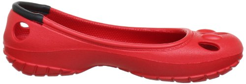 Chung Shi 890083O, Ballerines fille Rouge (Rot)
