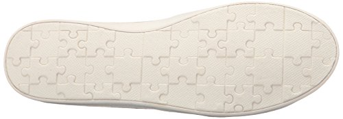 Rocket Dog Hanes Femmes Toile Chaussure Plate Natural Harmony Stripe