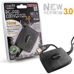 + accesorios videoconsolas: Atomic Accessories PCA.13 accesorio y piza de videoconsola - accesorios y piezas...