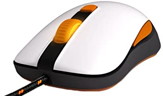 SteelSeries Kana v2 Souris Optique Gaming - Blanc (B00EVNR25I) | Amazon price tracker / tracking, Amazon price history charts, Amazon price watches, Amazon price drop alerts