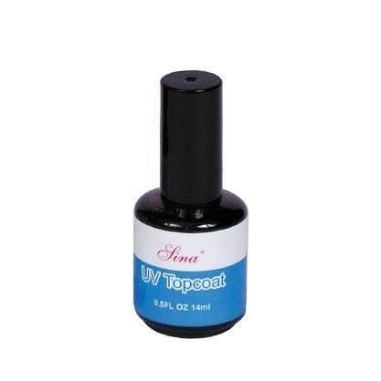 top coat protection gel 15 ml sina