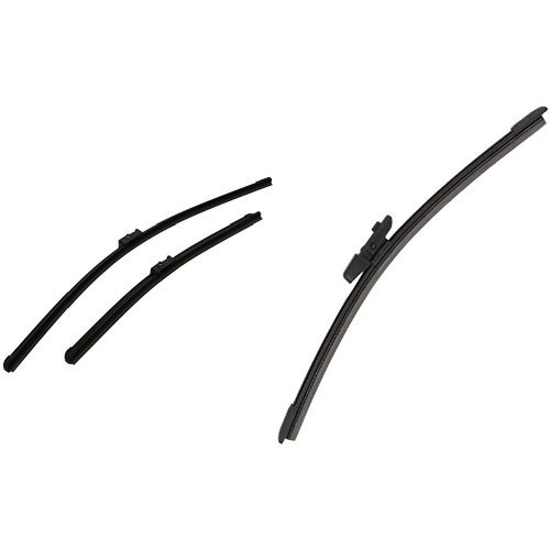 Price comparison product image Bosch A980S Set Of Wiper Blades & Bosch A282H Wiper Blade