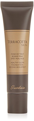 Guerlain Fondotinta Terracotta Skin Healthy Glow Foundation, 01 Blondes
