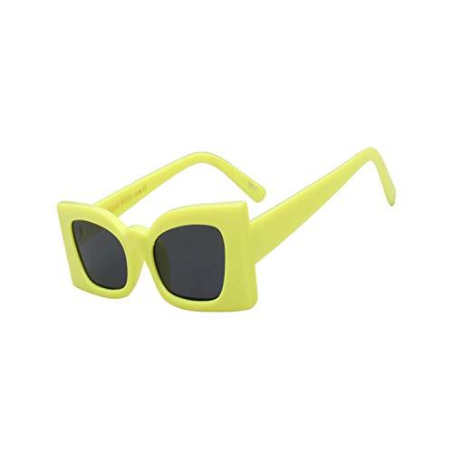 FGRYGF-eyewear2 Sport-Sonnenbrillen, Vintage Sonnenbrillen, Vintage Rectangle Sunglasses Women Brand Designer NEW Small Frame Sun Glasses Retro Black Eyewear Narrow Glasses UV400 C03