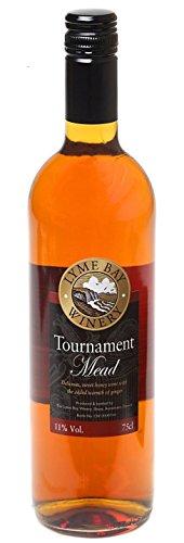 Jack Ratt Lyme Bay Tournament Mead, 75 cl