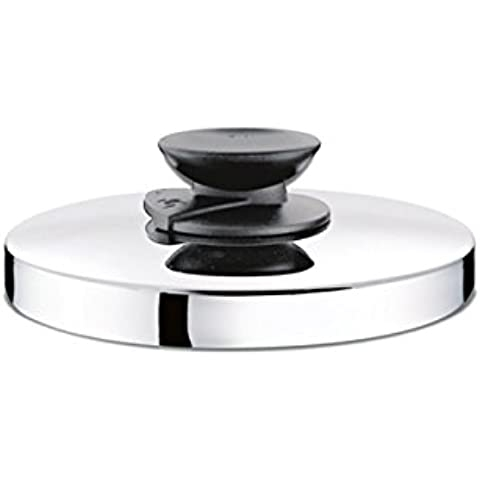 Fissler Vitavit Premium Tapa para Olla a Presión, Repuesto, Accesorios, Ø 26 cm, 62070000700