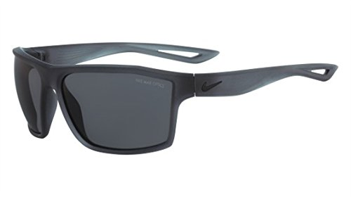 Nike Golf Legend Sunglasses, Matte Crystal Anthracite/Black Frame, Dark Grey Lens image