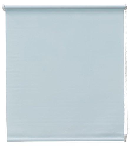 Your Choice Estor Enrollable Translúcido Azul Claro 150x190cm