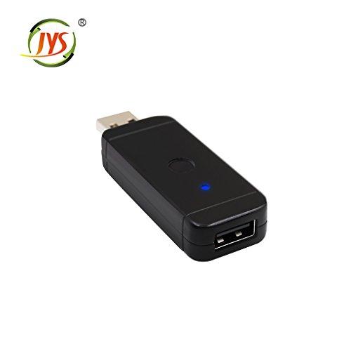 Mengonee Für Nintendo-Switch PC PS3 PS4 USB Wireless Bluetooth-Controller-Adapter-Konverter