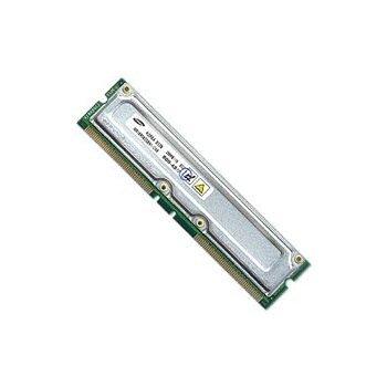 64 MB ECC RIMM RDRAM (Rambus Notebook Arbeitsspeicher PC800 - 64 Mb Ecc Pc