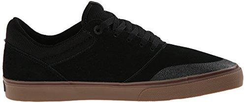 Etnies Marana Vulc, Chaussures de Skateboard Homme Noir (Black Gum 964)