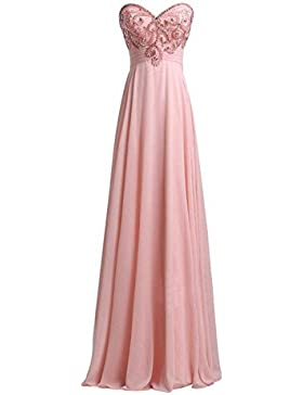 Stomacher gran vestido de boda vestido de dama de honor un vestido de tostada Lady Sleeveless vestido de boda...