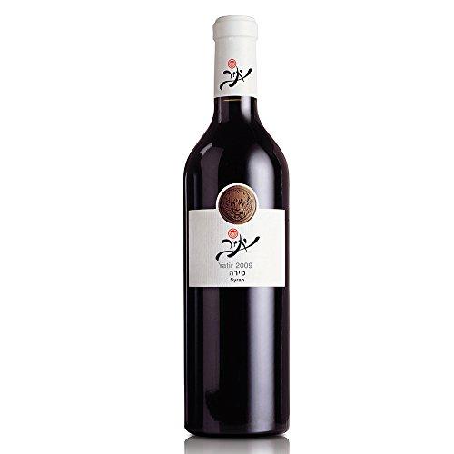 Koschere Israelischen Wein Yatir Syrah