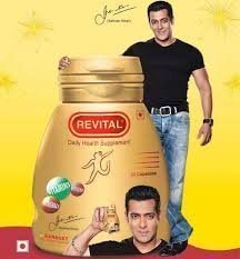 Revital By Ranbaxy (Ginseng Vitamins And Minerals) 30 Caps by Revital