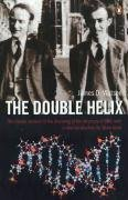The Double Helix: A Personal Account of the Discovery of the Structure of DNA by James D. Watson (1999-01-28)