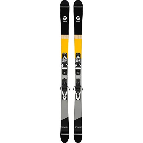 Rossignol Pack ski SPRAYER + XPRESS 10 B83