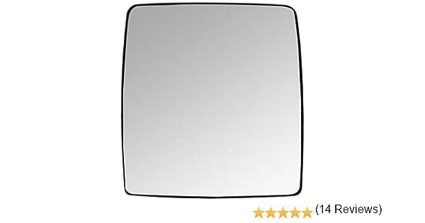 Van Wezel 3789831 Vetro specchio esterno
