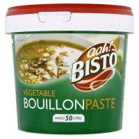Bisto Bouillon de légumes pâte - 1kg