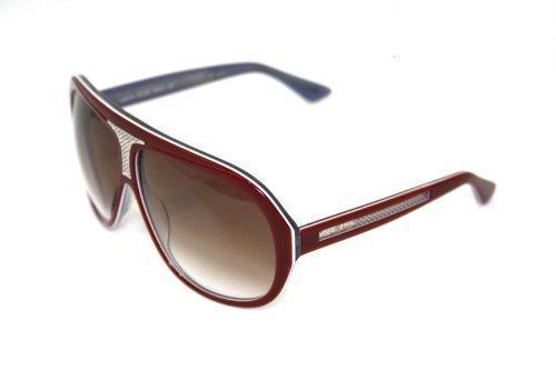 cesare-paciotti-womens-sunglasses-red-red