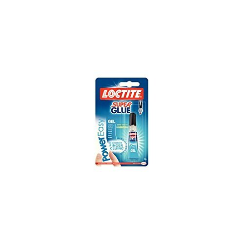 Loctite Powerflex Ultra Control Colla In Gel Super Potente - Tubetto 3g