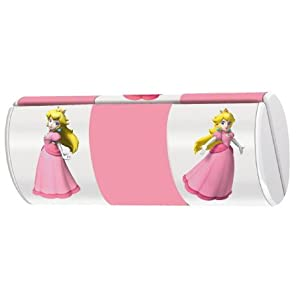 Nintendo DS Lite – Magic Tube Peach & Yoshi
