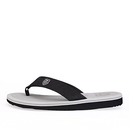 Vacanze Mens Scarpe Sandali Grigio Estive Sandali Spiaggia Infradito Da Tqf4qEaB