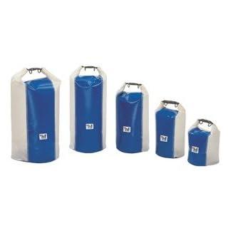 hf Dry-Pack transparent- Packsack Wassersport Trockensack robust neu