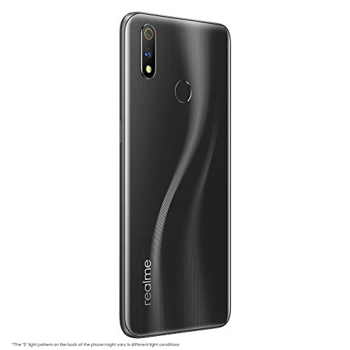 Realme 3 Pro (Carbon Grey, 6GB RAM, 128GB Storage) Image 5