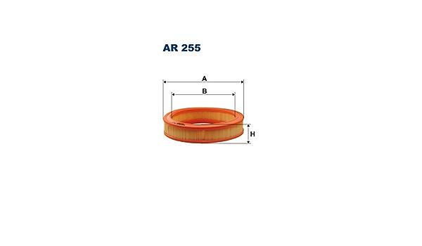 Filtron Ar255 Luftfilter Auto