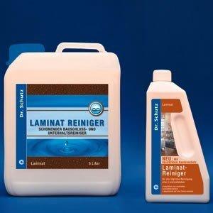 Dr. Schutz Laminat Reiniger 750 ml (Reiniger Und Holz Laminat Boden)
