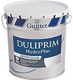 Peinture GUITTET DULIPRIM HYDROPLUS BLANC 15 LITRES