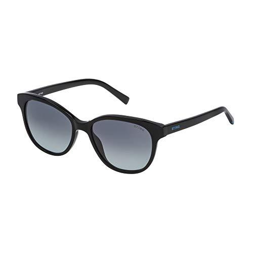 sting Mädchen Sonnenbrille schwarz schwarz