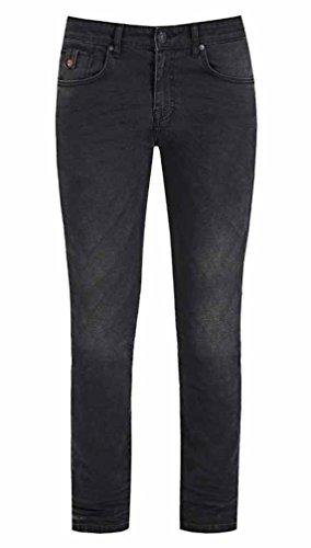 LTB Herren Jeans Joshua Adethor Low Rise Slim 50759-50415, Größe:W28 L30, Farbe:Joshua Adethor (50759-50415) (Herren Leg Straight Rise Jeans Low)