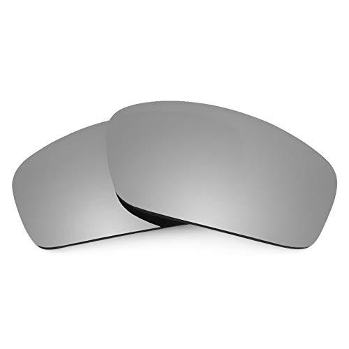 Revant Ersatzlinsen für Oakley Splinter Titanium MirrorShield®