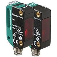 Pepperl+Fuchs 281004 Modelo OBE20M-R100-S2EP-IO-V31-L Sensor Fotoeléctrico de Barrera Unidireccional Láser